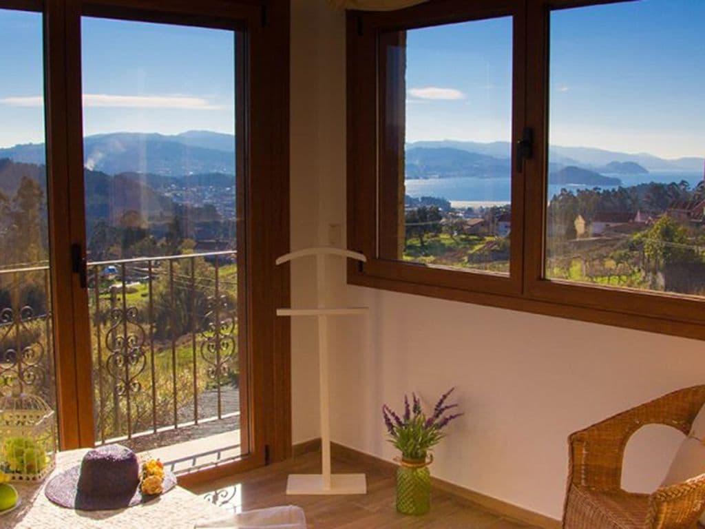 Ferienhaus Geräumiges Ferienhaus in Poio Galicien mit Swimmingpool (2571382), Vilar (ES), Rias Bajas, Galicien, Spanien, Bild 8