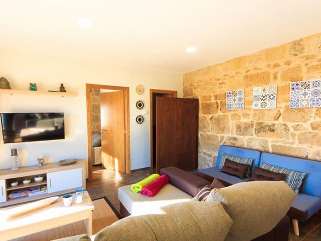 Ferienhaus Geräumiges Ferienhaus in Poio Galicien mit Swimmingpool (2571382), Vilar (ES), Rias Bajas, Galicien, Spanien, Bild 5