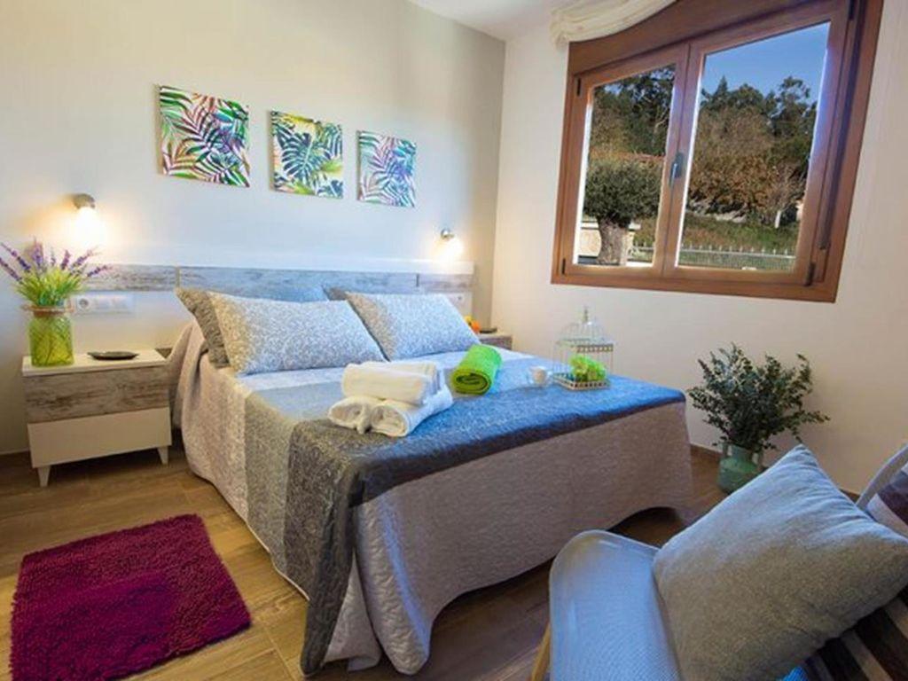 Ferienhaus Geräumiges Ferienhaus in Poio Galicien mit Swimmingpool (2571382), Vilar (ES), Rias Bajas, Galicien, Spanien, Bild 11
