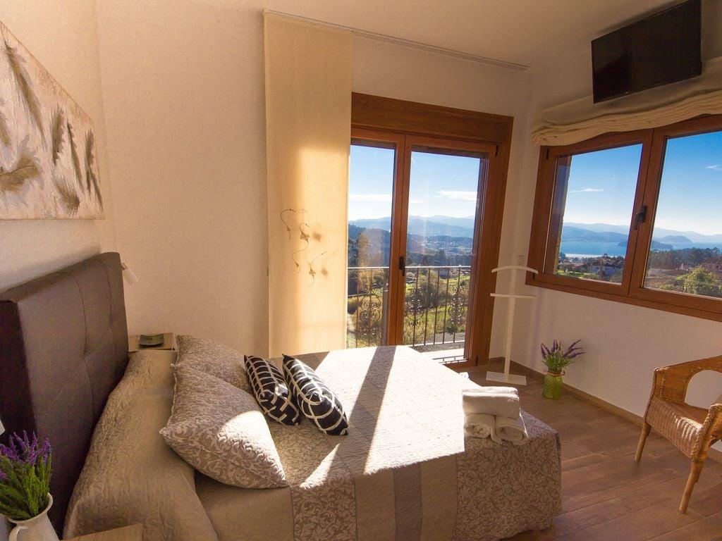 Ferienhaus Geräumiges Ferienhaus in Poio Galicien mit Swimmingpool (2571382), Vilar (ES), Rias Bajas, Galicien, Spanien, Bild 14