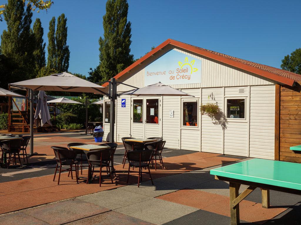 Ferienhaus Camping Le Soleil de Crécy 3 (2570198), Crécy la Chapelle, Seine-et-Marne, Paris - Ile de France, Frankreich, Bild 10