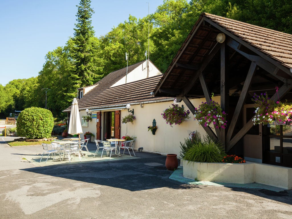 Ferienhaus Camping Le Soleil de Crécy 3 (2570198), Crécy la Chapelle, Seine-et-Marne, Paris - Ile de France, Frankreich, Bild 5
