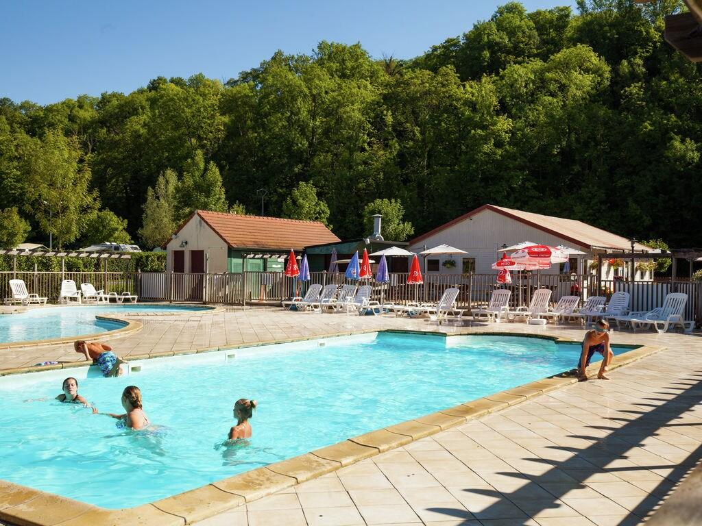 Ferienhaus Camping Le Soleil de Crécy 3 (2570198), Crécy la Chapelle, Seine-et-Marne, Paris - Ile de France, Frankreich, Bild 8