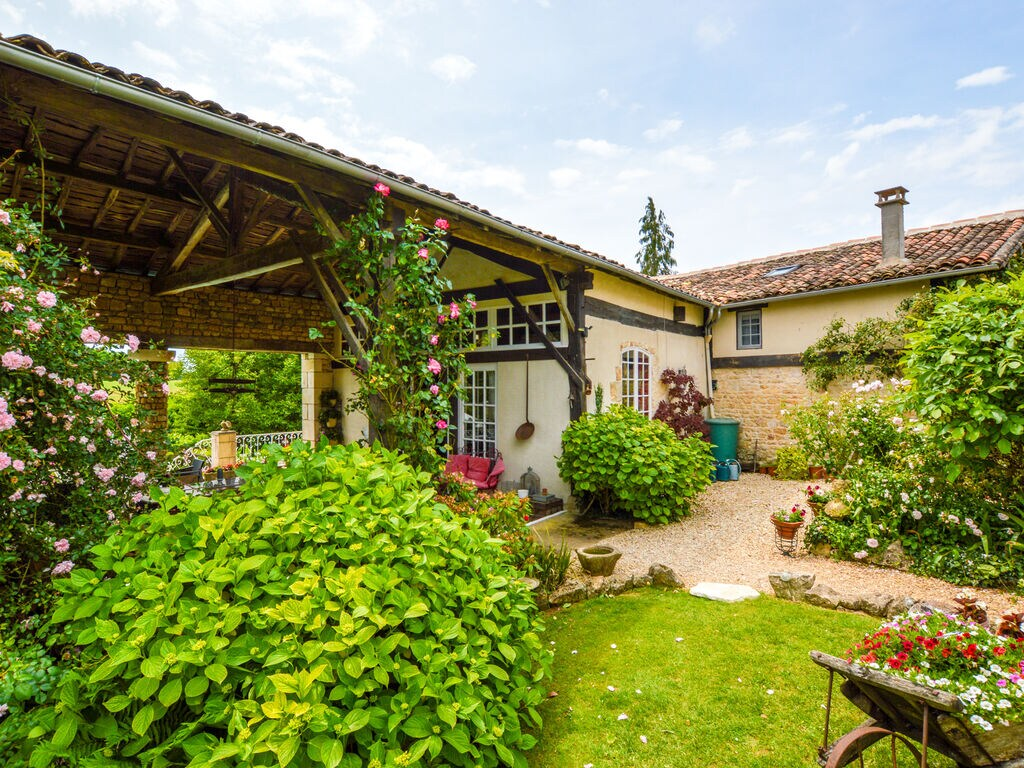 Maison fabuleuse avec piscine Ferienhaus in Frankreich