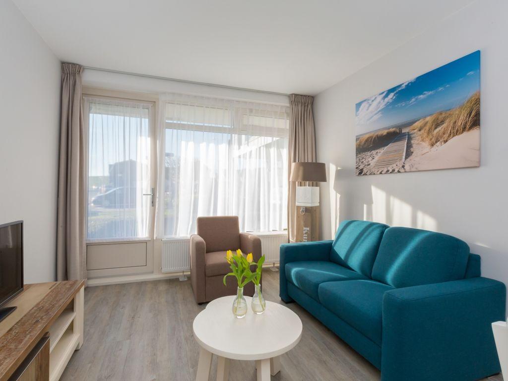 Ferienwohnung Appartement Kurhaus Zoutelande (2580789), Zoutelande, , Seeland, Niederlande, Bild 6