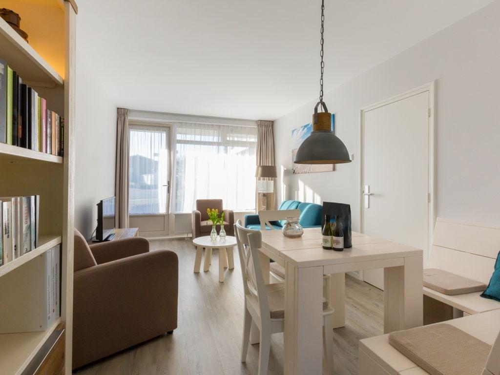 Ferienwohnung Appartement Kurhaus Zoutelande (2580789), Zoutelande, , Seeland, Niederlande, Bild 8