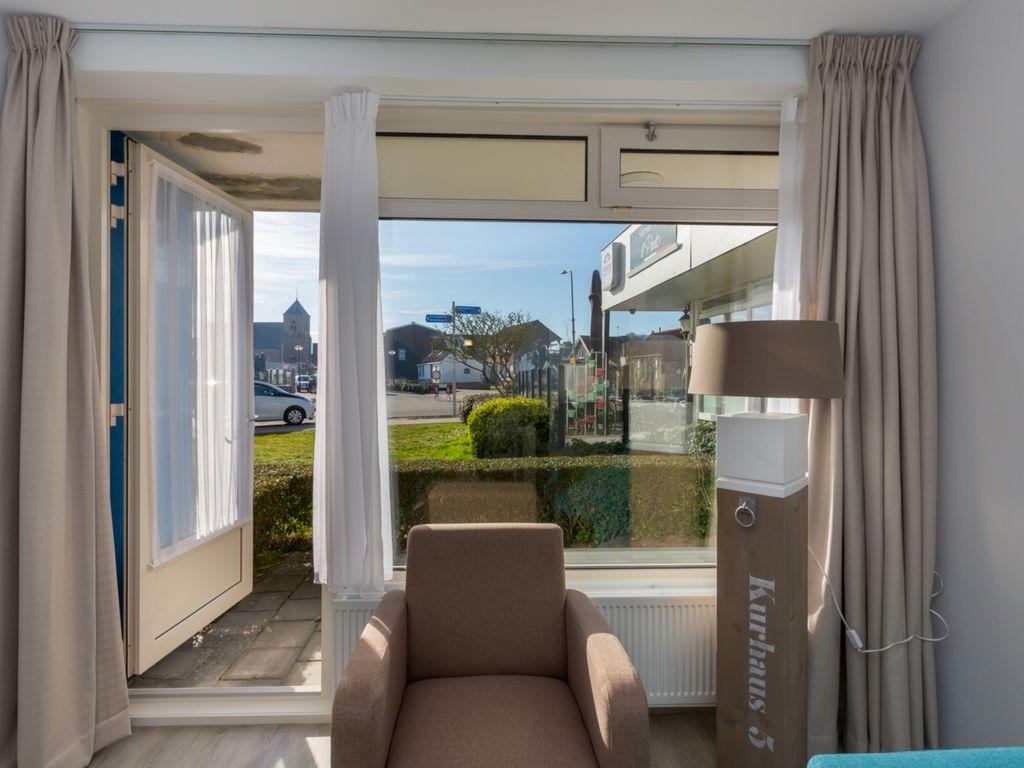 Ferienwohnung Appartement Kurhaus Zoutelande (2580789), Zoutelande, , Seeland, Niederlande, Bild 7