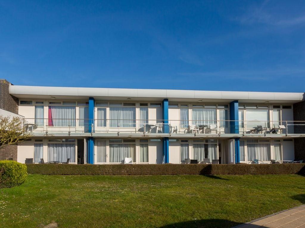 Ferienwohnung Appartement Kurhaus Zoutelande (2580789), Zoutelande, , Seeland, Niederlande, Bild 2