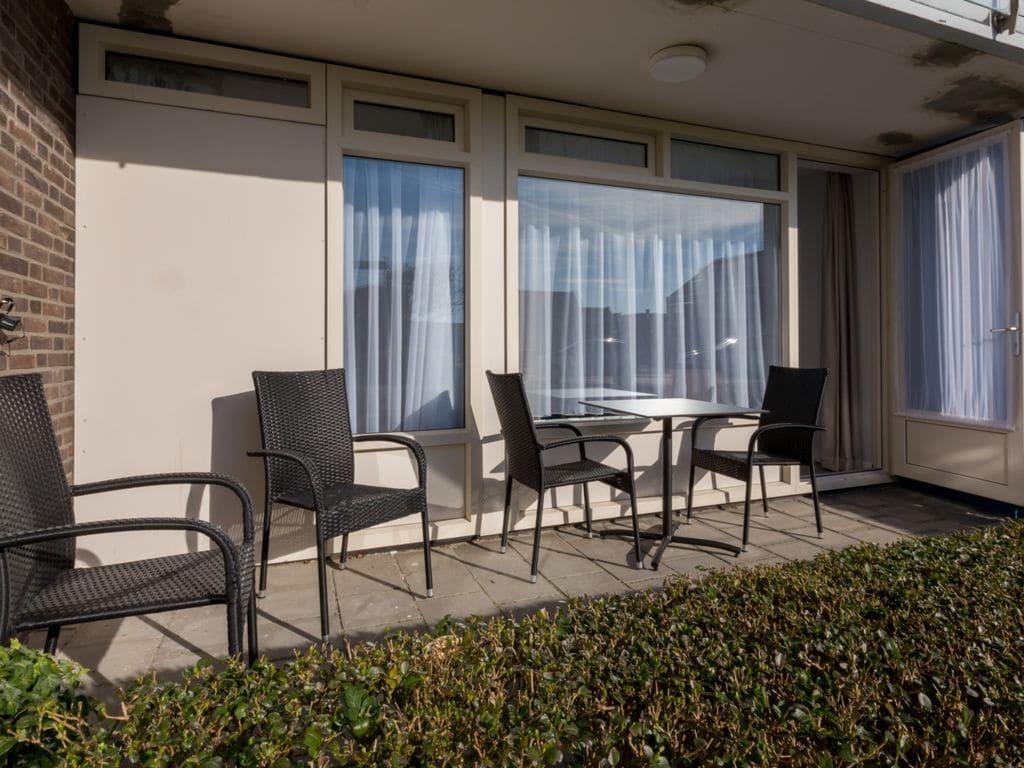 Ferienwohnung Appartement Kurhaus Zoutelande (2580789), Zoutelande, , Seeland, Niederlande, Bild 24