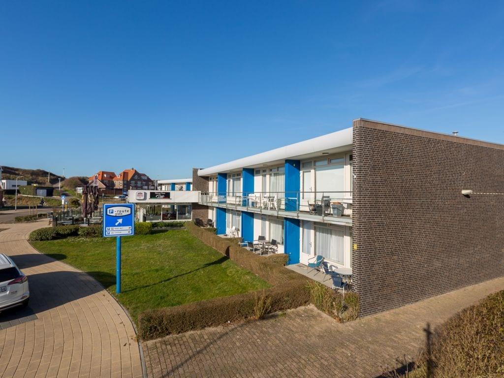 Ferienwohnung Appartement Kurhaus Zoutelande (2580789), Zoutelande, , Seeland, Niederlande, Bild 1
