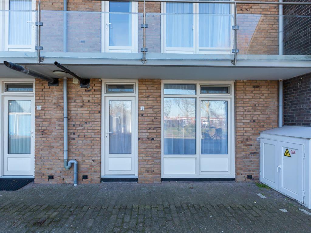 Ferienwohnung Appartement Kurhaus Zoutelande (2580789), Zoutelande, , Seeland, Niederlande, Bild 21