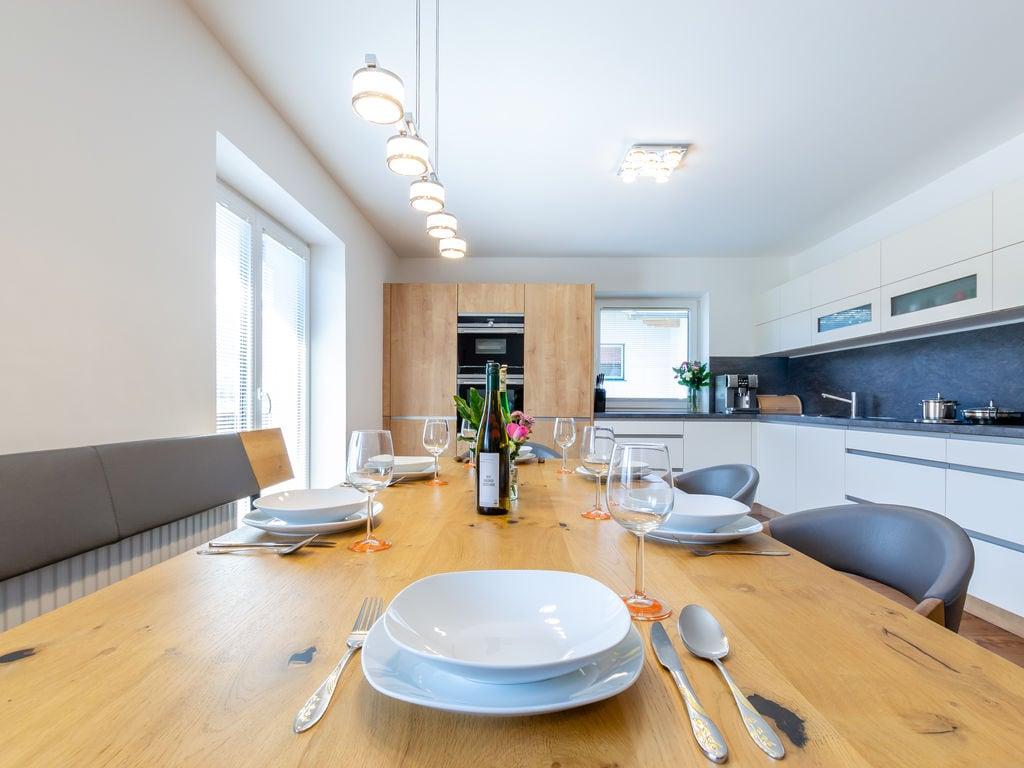 Appartement de vacances Hohe Arche A (2575439), Piesendorf, Pinzgau, Salzbourg, Autriche, image 6