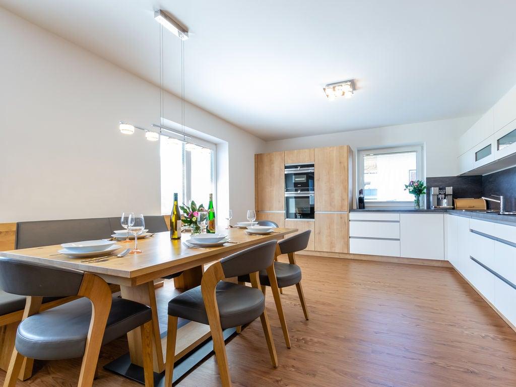 Appartement de vacances Hohe Arche A (2575439), Piesendorf, Pinzgau, Salzbourg, Autriche, image 5