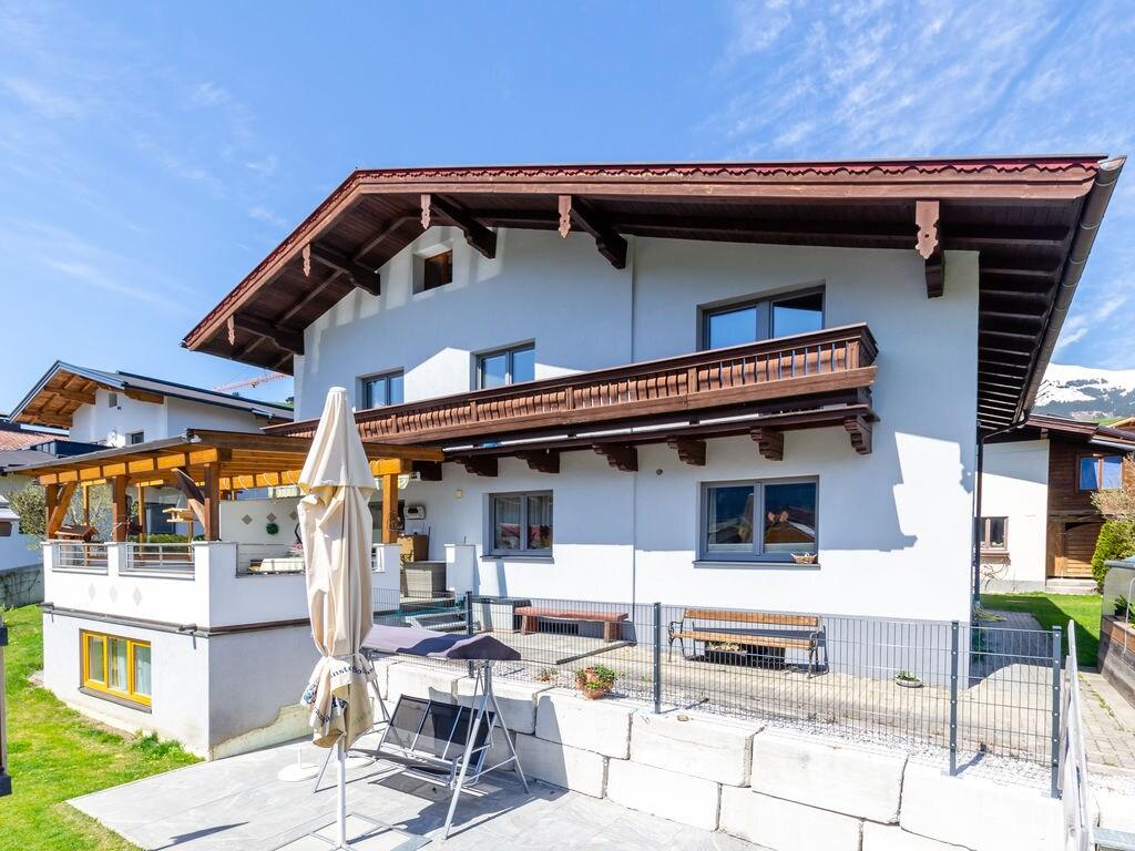 Appartement de vacances Hohe Arche A (2575439), Piesendorf, Pinzgau, Salzbourg, Autriche, image 2