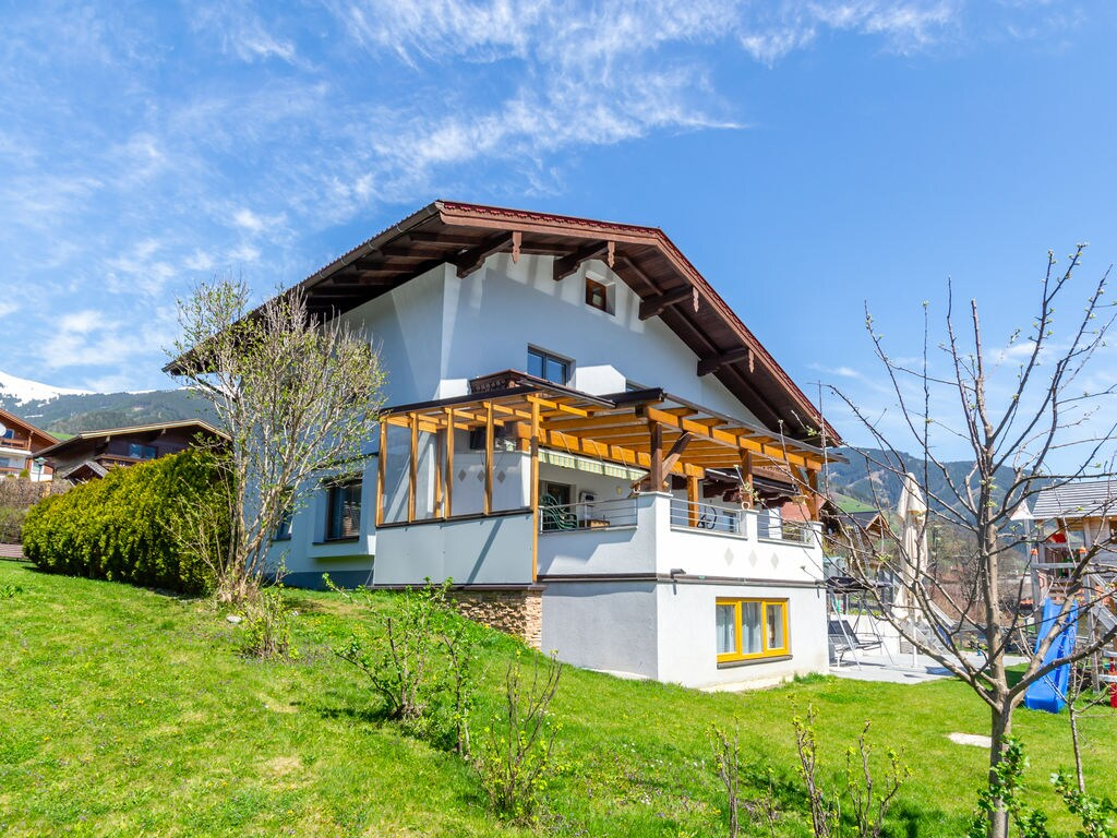 Appartement de vacances Hohe Arche A (2575439), Piesendorf, Pinzgau, Salzbourg, Autriche, image 1