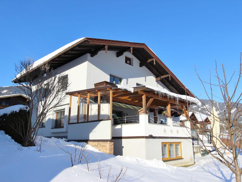 Appartement de vacances Hohe Arche (2575440), Piesendorf, Pinzgau, Salzbourg, Autriche, image 4
