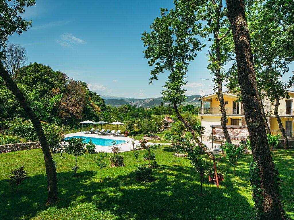 Ferienhaus Villa Estera (2575426), Kamenmost, , Dalmatien, Kroatien, Bild 35