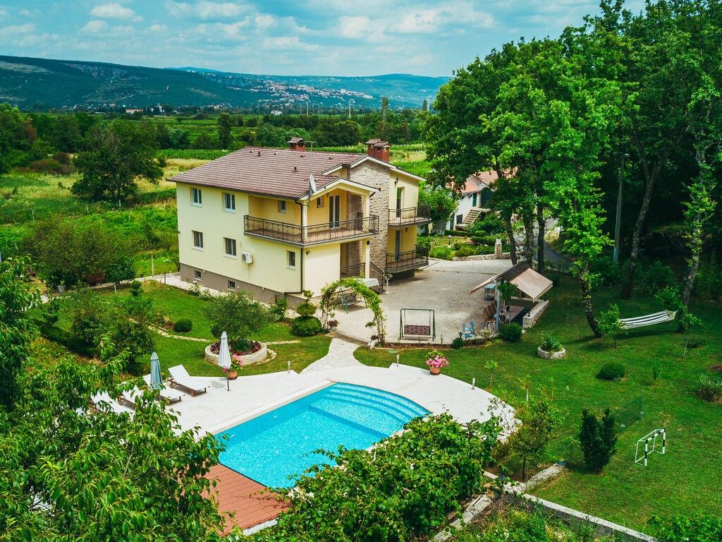 Ferienhaus Villa Estera (2575426), Kamenmost, , Dalmatien, Kroatien, Bild 1