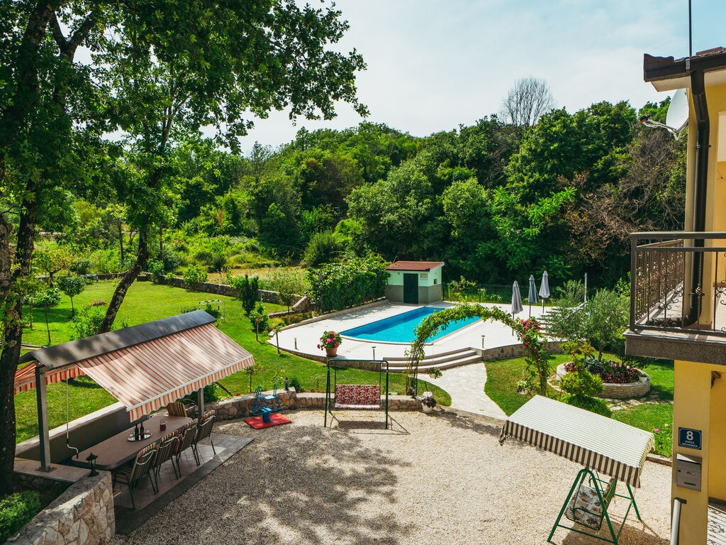 Ferienhaus Villa Estera (2575426), Kamenmost, , Dalmatien, Kroatien, Bild 36