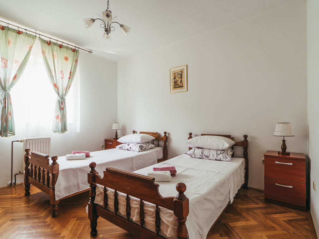 Ferienhaus Villa Estera (2575426), Kamenmost, , Dalmatien, Kroatien, Bild 24
