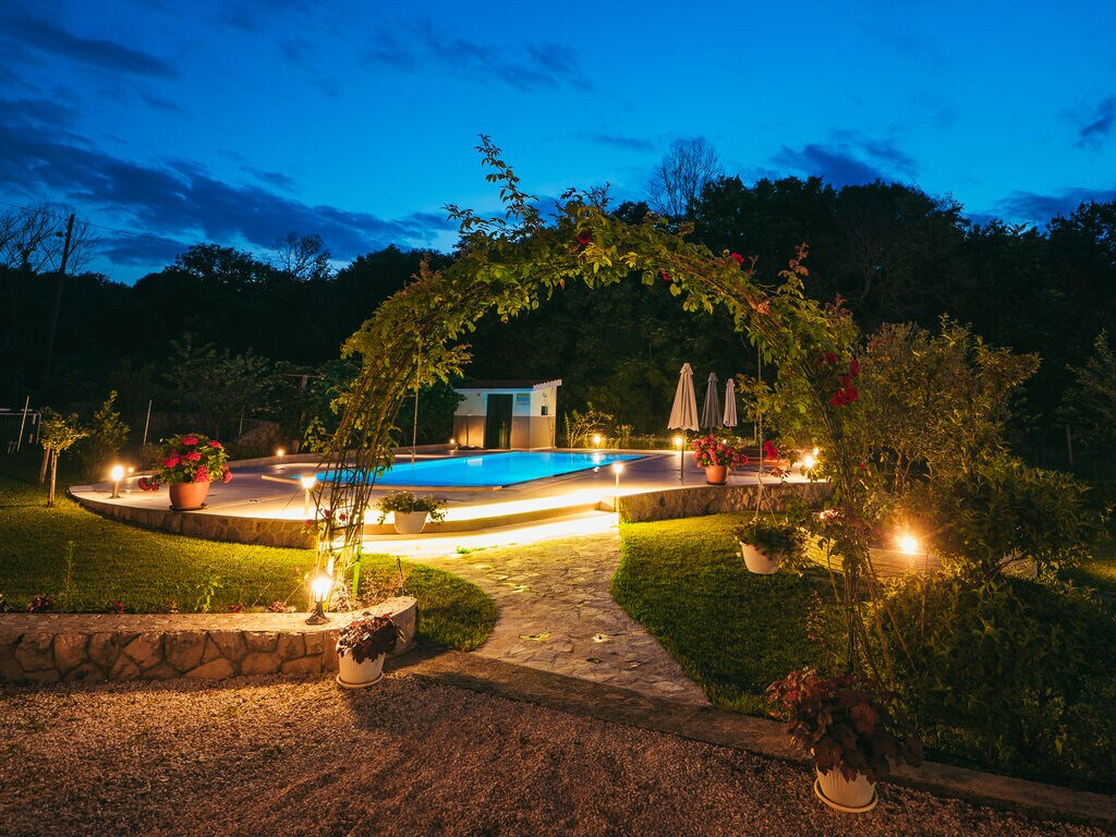Ferienhaus Villa Estera (2575426), Kamenmost, , Dalmatien, Kroatien, Bild 37