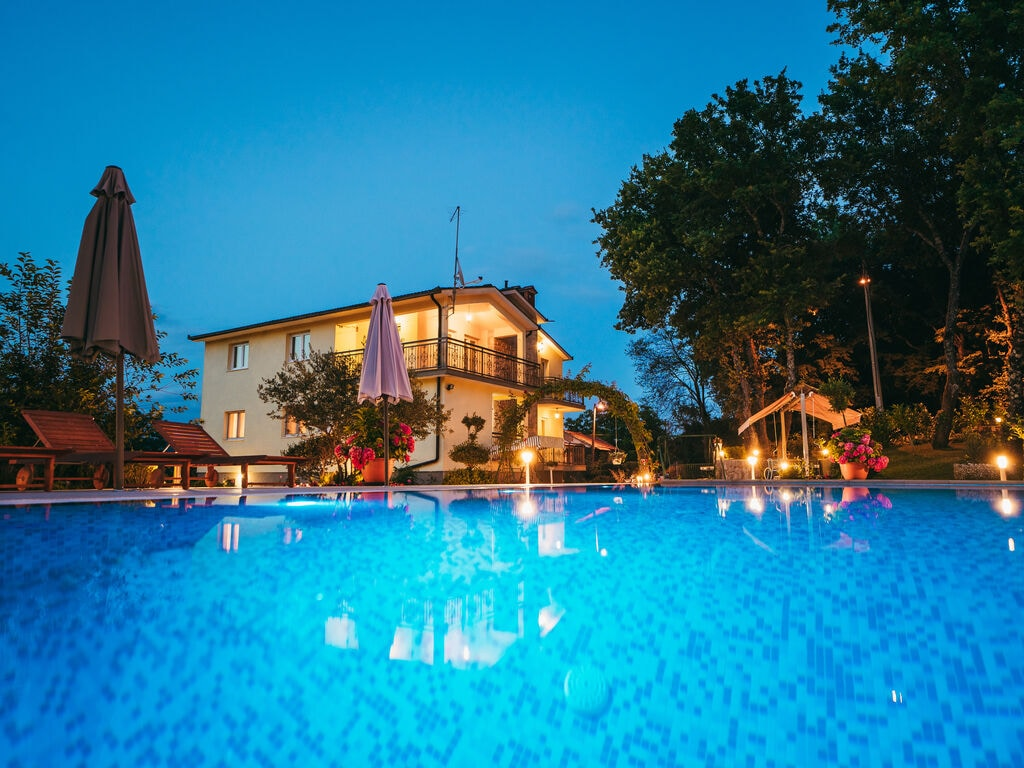 Ferienhaus Villa Estera (2575426), Kamenmost, , Dalmatien, Kroatien, Bild 13