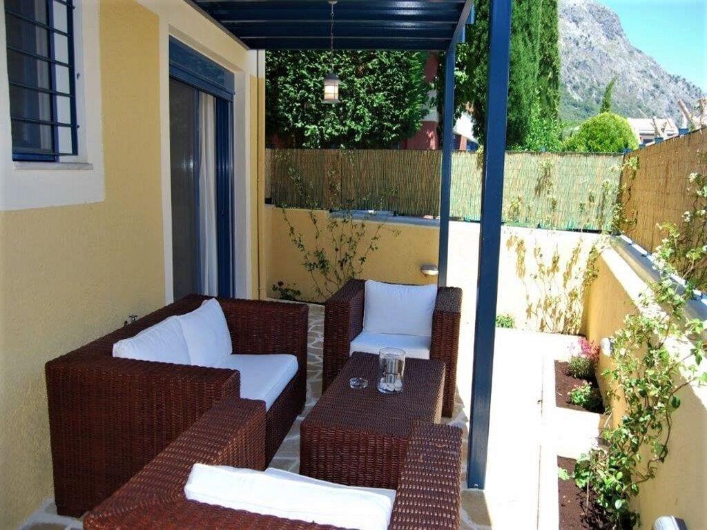 Ferienhaus Gemütliche Villa mit Swimmingpool auf Korfu (2601802), Paleokastritsa, Korfu, Ionische Inseln, Griechenland, Bild 12