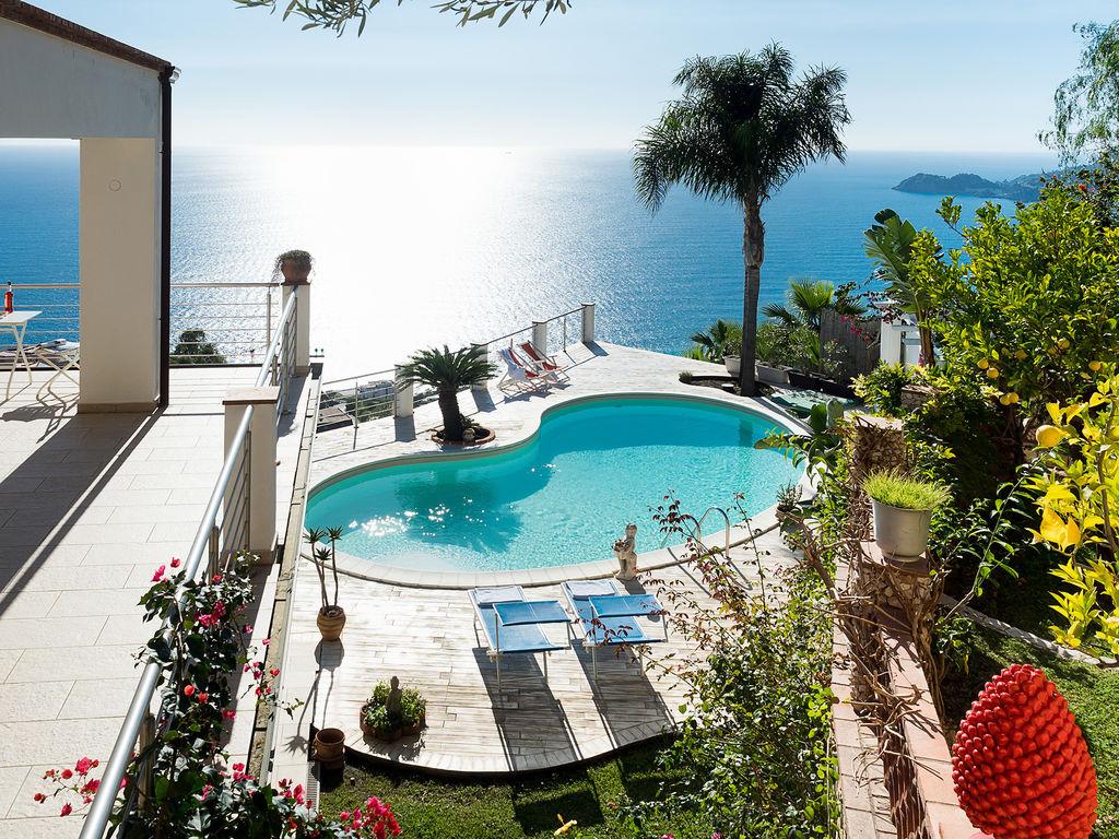 Ferienhaus Luce (2574527), Letojanni, Messina, Sizilien, Italien, Bild 36