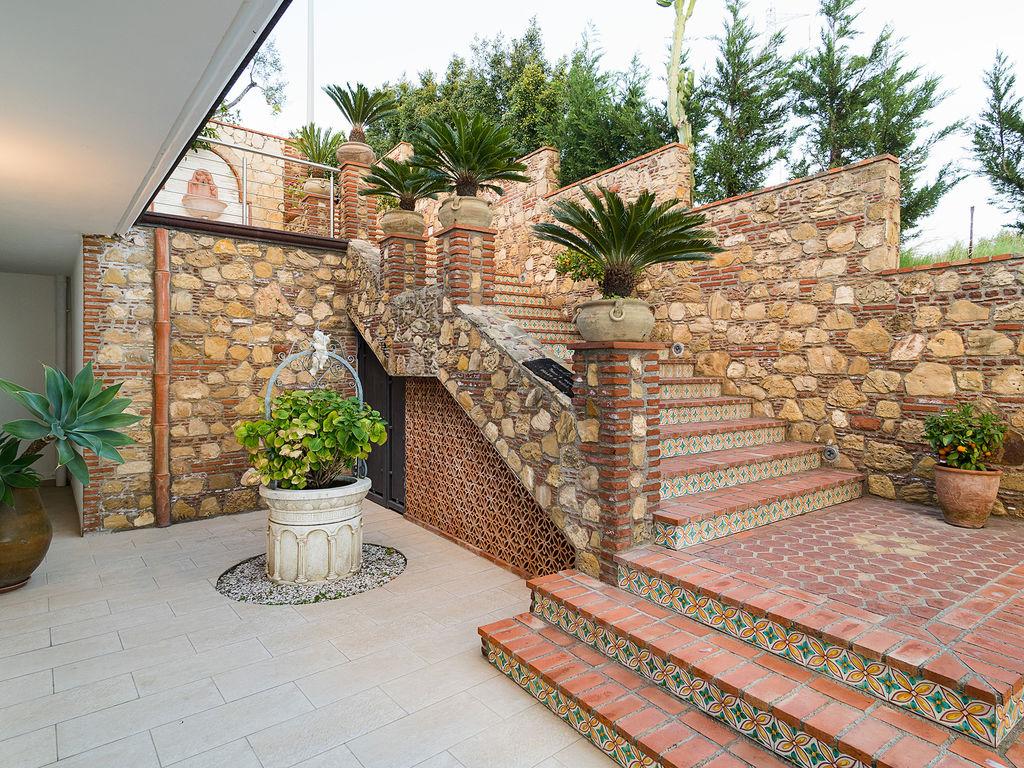Ferienhaus Luce (2574527), Letojanni, Messina, Sizilien, Italien, Bild 35