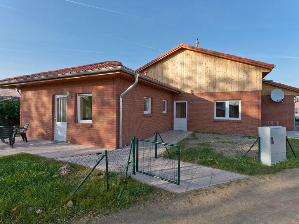 Ferienhaus für Gruppen Z2 Ferienhaus an der Ostsee