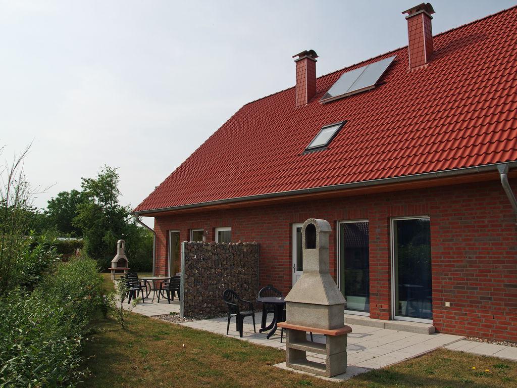 Zierow Z4B Ferienhaus in Deutschland
