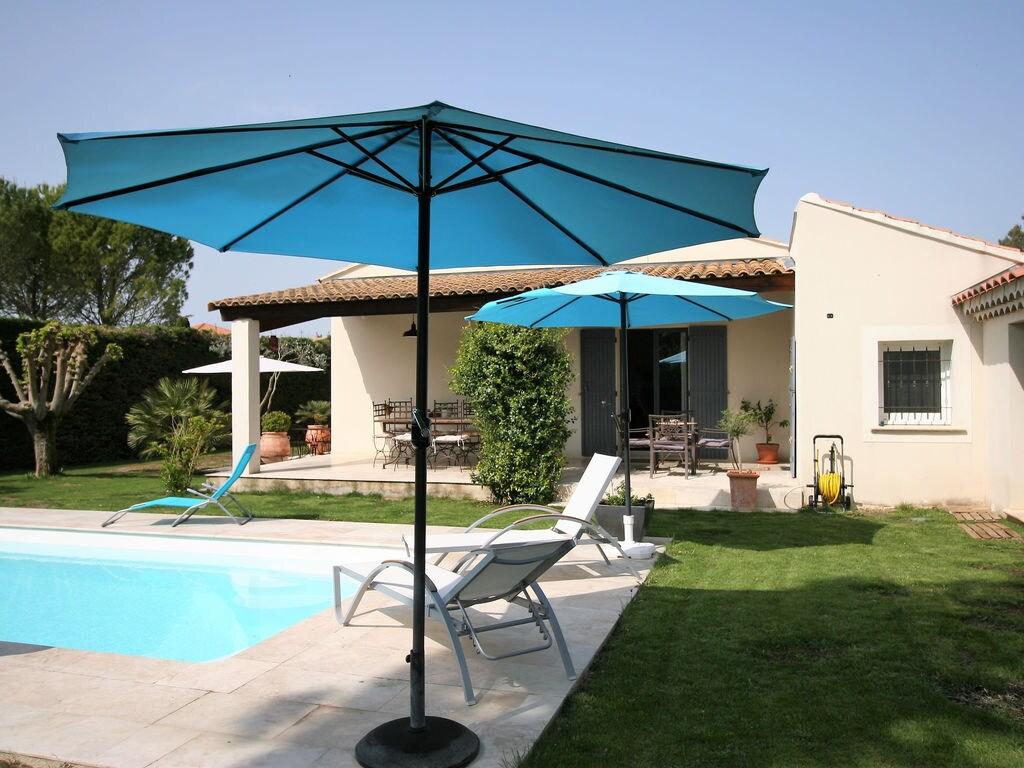Holiday house Gemütliche Villa in Carpentras mit eigenem Pool (2607554), Carpentras, Vaucluse, Provence - Alps - Côte d'Azur, France, picture 11