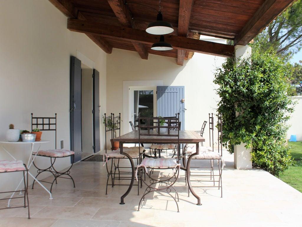 Holiday house Gemütliche Villa in Carpentras mit eigenem Pool (2607554), Carpentras, Vaucluse, Provence - Alps - Côte d'Azur, France, picture 5