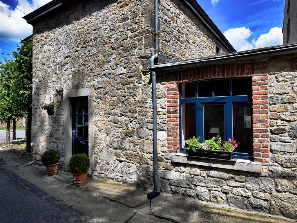 Ferienhaus Le Vieux Tribunal (2580805), Verlaine-sur-Ourthe, Luxemburg (BE), Wallonien, Belgien, Bild 4