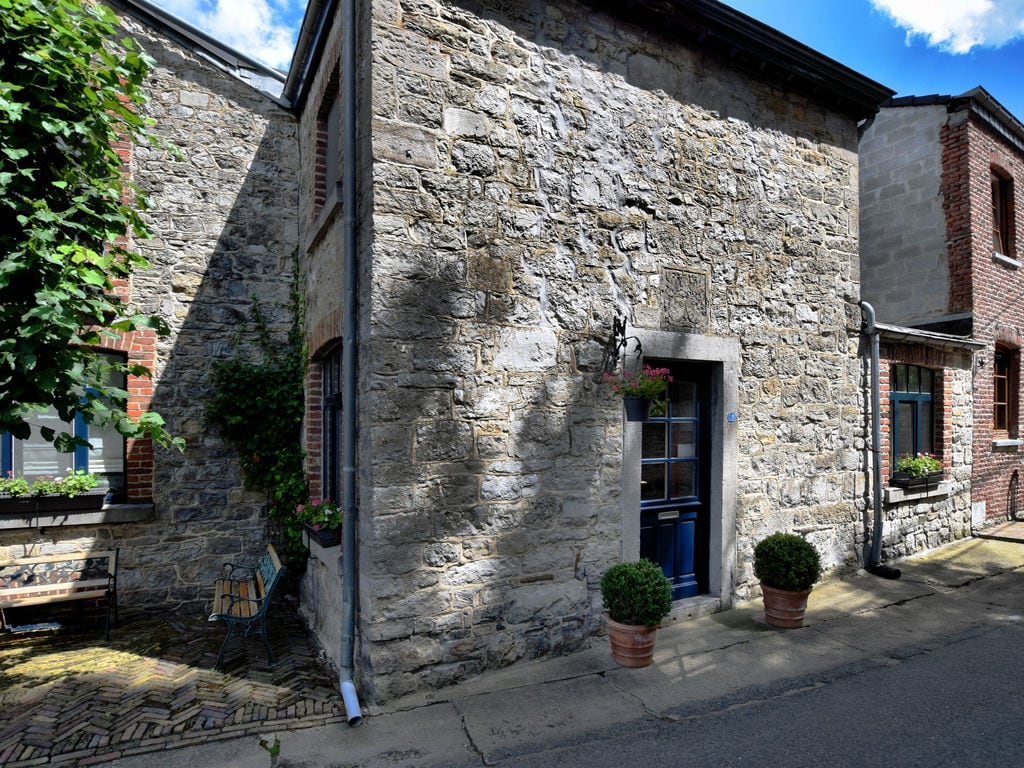 Ferienhaus Le Vieux Tribunal (2580805), Verlaine-sur-Ourthe, Luxemburg (BE), Wallonien, Belgien, Bild 2