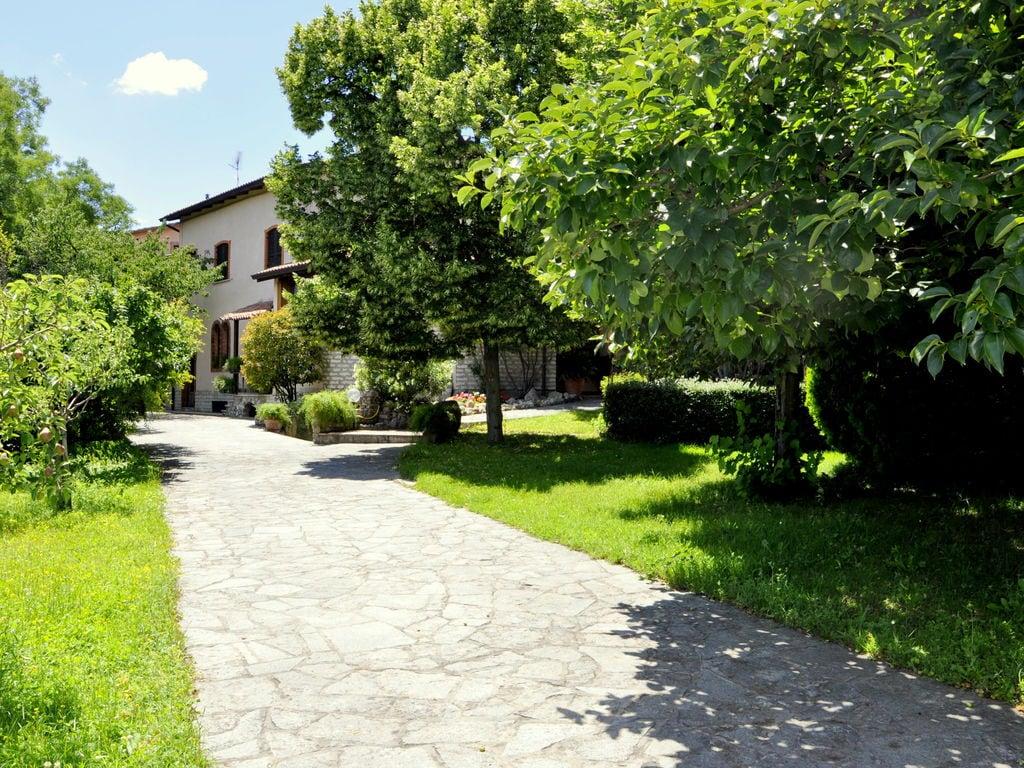 Casale Preoni Ferienhaus  Gardasee - Lago di Garda