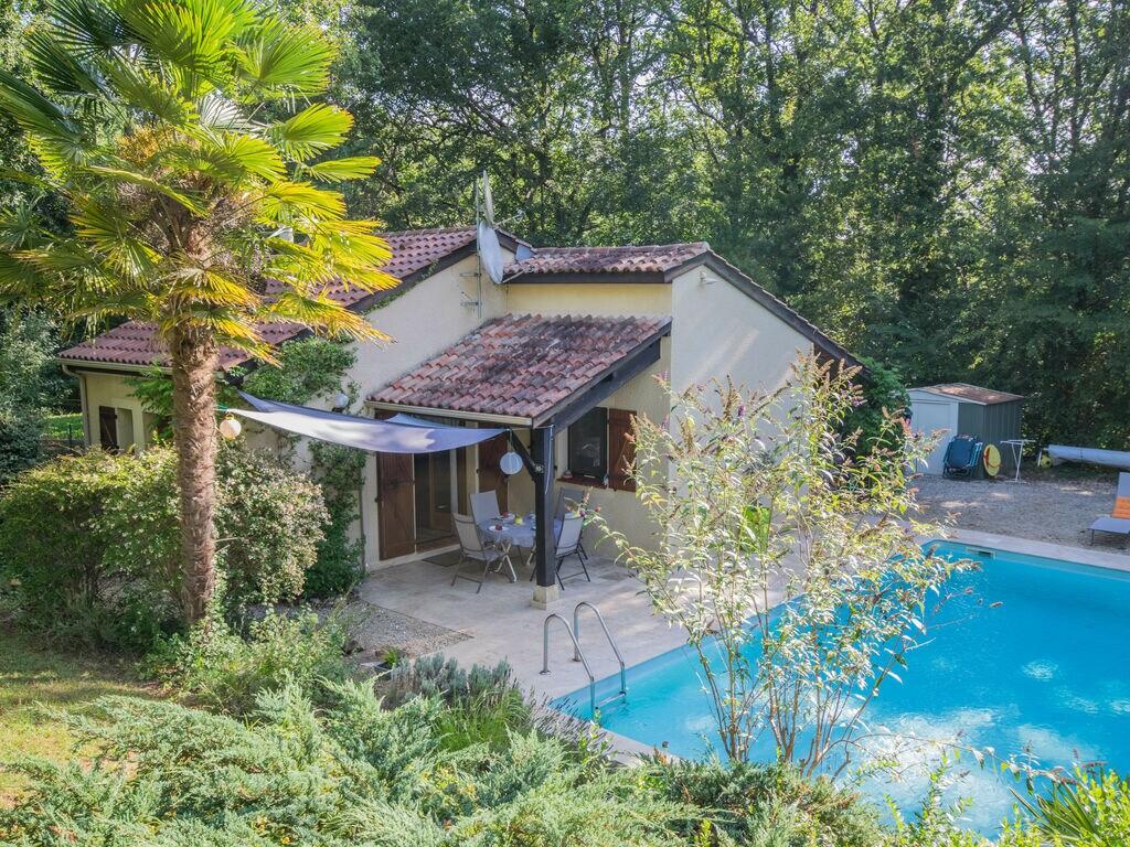 Ferienhaus Le Club des cinq (2621219), Puy l'Évêque, Lot, Midi-Pyrénées, Frankreich, Bild 1