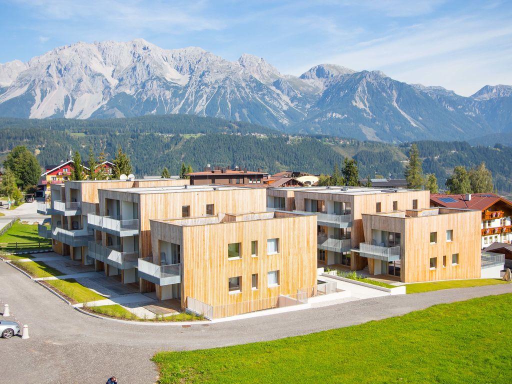 Ferienwohnung Modernes Apartment in der Nähe des Skigebietes in Schladming (2584248), Rohrmoos-Untertal, Schladming-Dachstein, Steiermark, Österreich, Bild 6