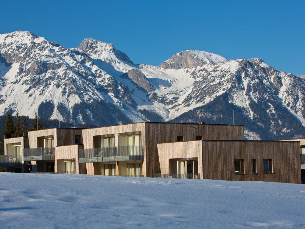 Ferienwohnung Modernes Apartment in der Nähe des Skigebietes in Schladming (2584248), Rohrmoos-Untertal, Schladming-Dachstein, Steiermark, Österreich, Bild 7