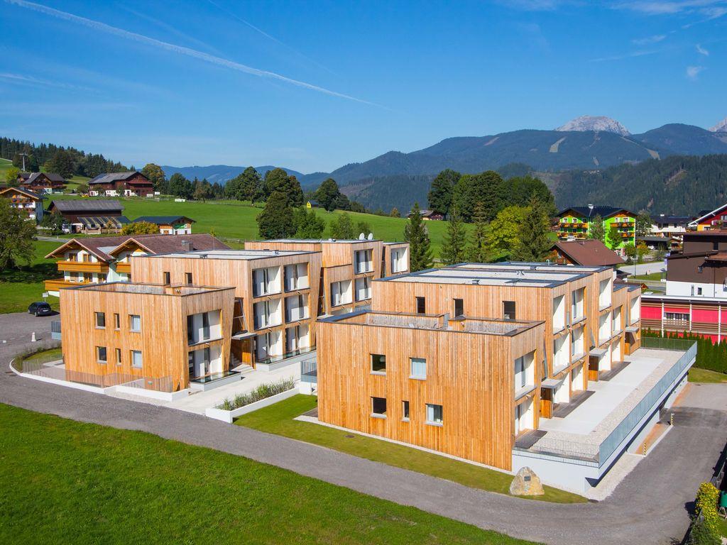 Ferienwohnung Modernes Apartment in der Nähe des Skigebietes in Schladming (2584291), Rohrmoos-Untertal, Schladming-Dachstein, Steiermark, Österreich, Bild 6