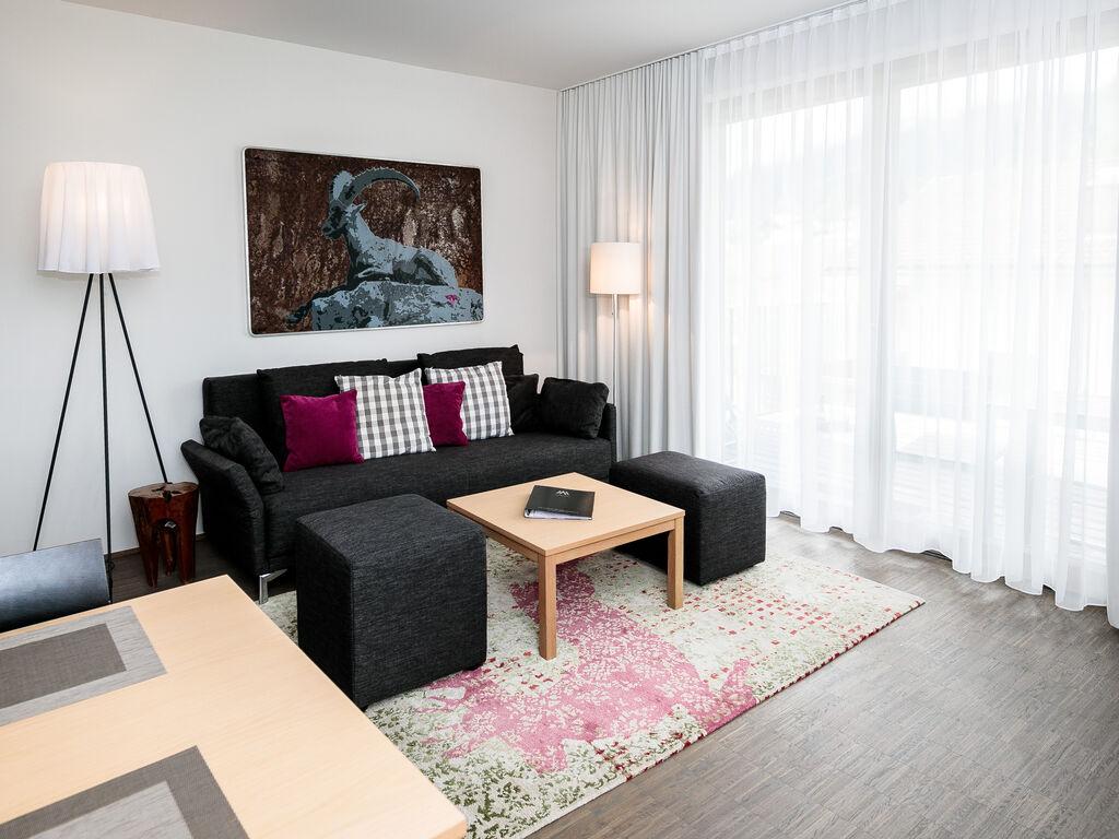 Ferienwohnung Modernes Apartment in der Nähe des Skigebietes in Schladming (2584291), Rohrmoos-Untertal, Schladming-Dachstein, Steiermark, Österreich, Bild 1