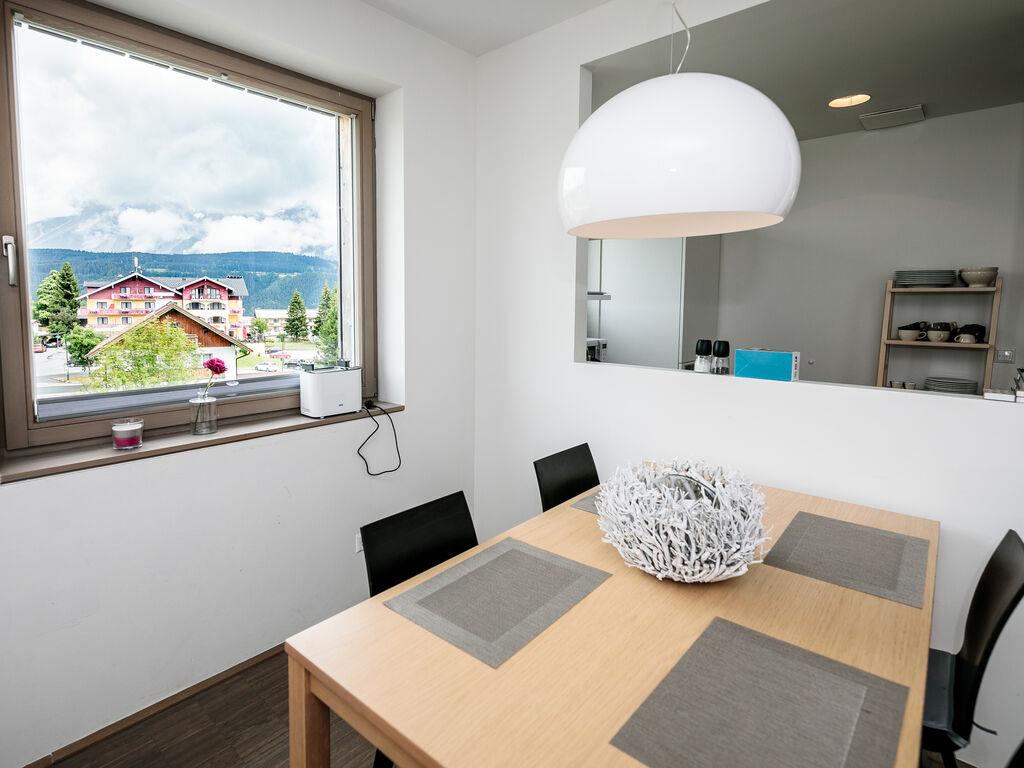 Ferienwohnung Modernes Apartment in der Nähe des Skigebietes in Schladming (2584291), Rohrmoos-Untertal, Schladming-Dachstein, Steiermark, Österreich, Bild 10