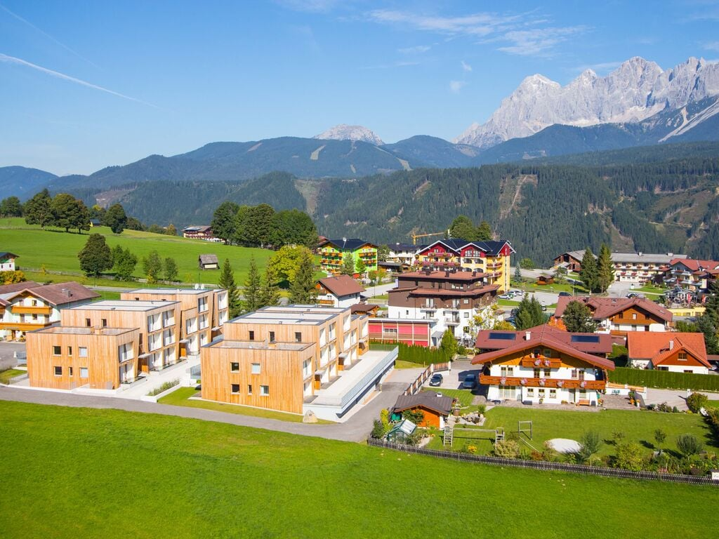 Ferienwohnung Modernes Apartment in der Nähe des Skigebietes in Schladming (2584291), Rohrmoos-Untertal, Schladming-Dachstein, Steiermark, Österreich, Bild 26