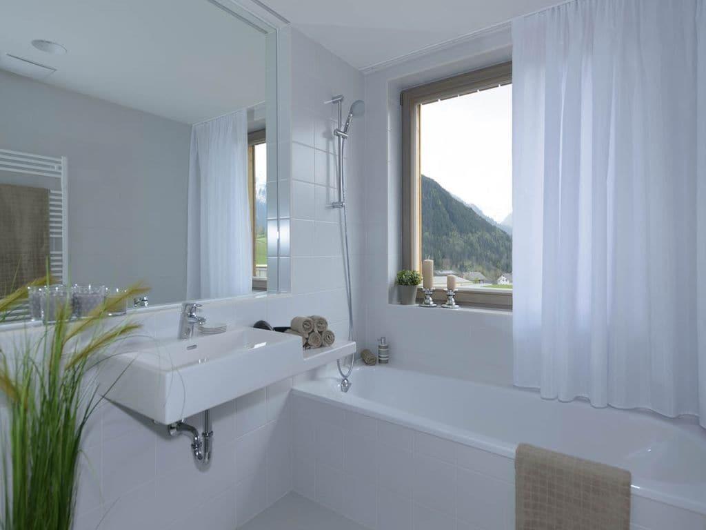 Ferienwohnung Ski-in-Ski-out-Apartment mit herrlichem Blick und Sauna (2584270), Rohrmoos-Untertal, Schladming-Dachstein, Steiermark, Österreich, Bild 14