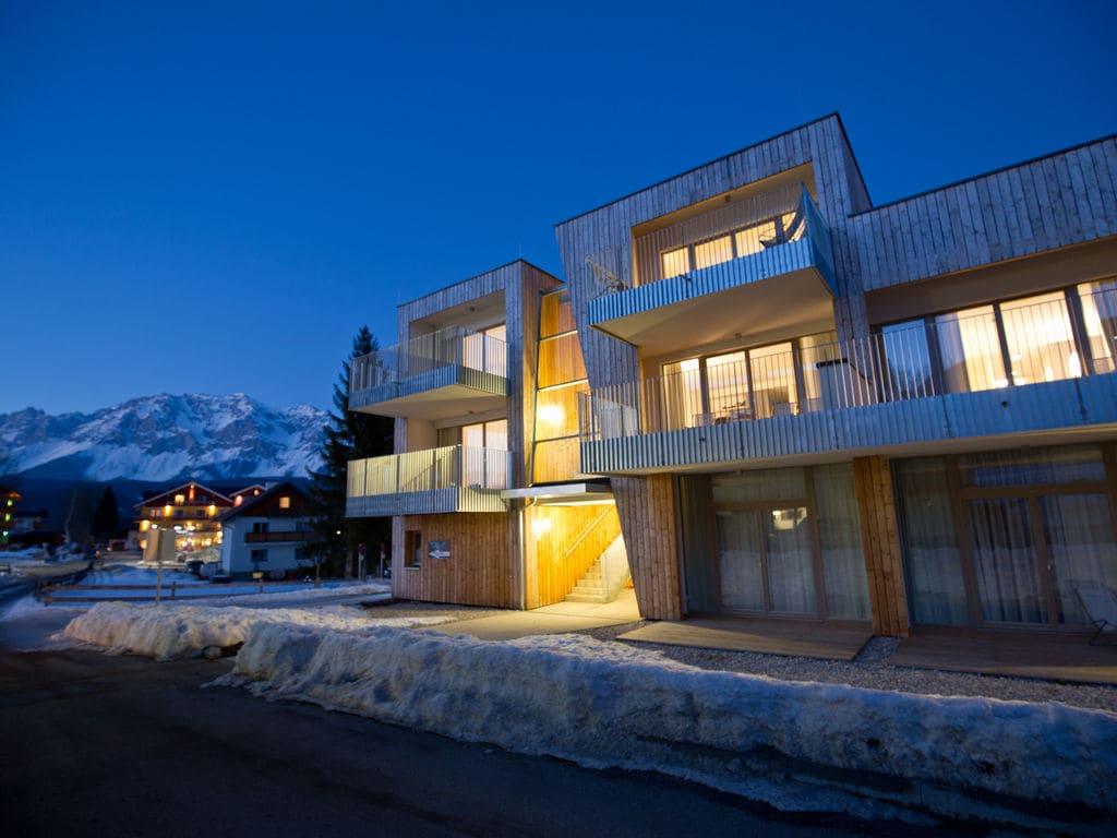 Ferienwohnung Ski-in-Ski-out-Apartment mit herrlichem Blick und Sauna (2584270), Rohrmoos-Untertal, Schladming-Dachstein, Steiermark, Österreich, Bild 3