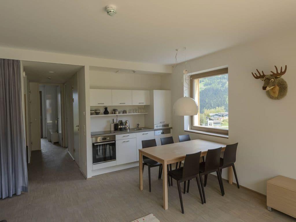 Ferienwohnung Ski-in-Ski-out-Apartment mit herrlichem Blick und Sauna (2584270), Rohrmoos-Untertal, Schladming-Dachstein, Steiermark, Österreich, Bild 9