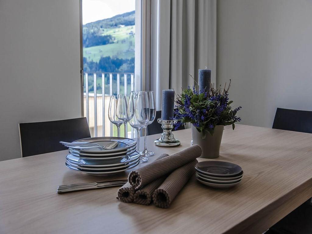 Ferienwohnung Ski-in-Ski-out-Apartment mit herrlichem Blick und Sauna (2584270), Rohrmoos-Untertal, Schladming-Dachstein, Steiermark, Österreich, Bild 8