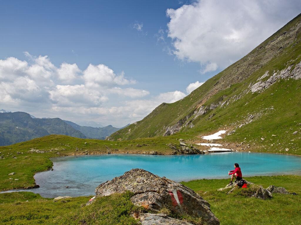 Ferienwohnung Ski-in-Ski-out-Apartment mit herrlichem Blick und Sauna (2584270), Rohrmoos-Untertal, Schladming-Dachstein, Steiermark, Österreich, Bild 21