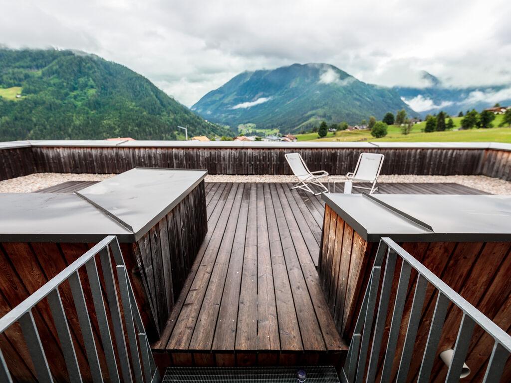 Ferienwohnung Ski-in-Ski-out-Apartment mit herrlichem Blick und Sauna (2584270), Rohrmoos-Untertal, Schladming-Dachstein, Steiermark, Österreich, Bild 15