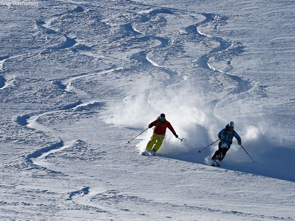 Ferienwohnung Luxuriöses Ski-in-Ski-out-Apartment mit eigener Sauna, direkt an der Piste (2584303), Rohrmoos-Untertal, Schladming-Dachstein, Steiermark, Österreich, Bild 20